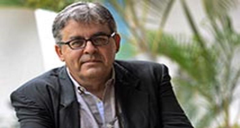 O moçambicano João Paulo Borges Coelho explora diversos recursos narrativos (Arquivo Pessoal)
