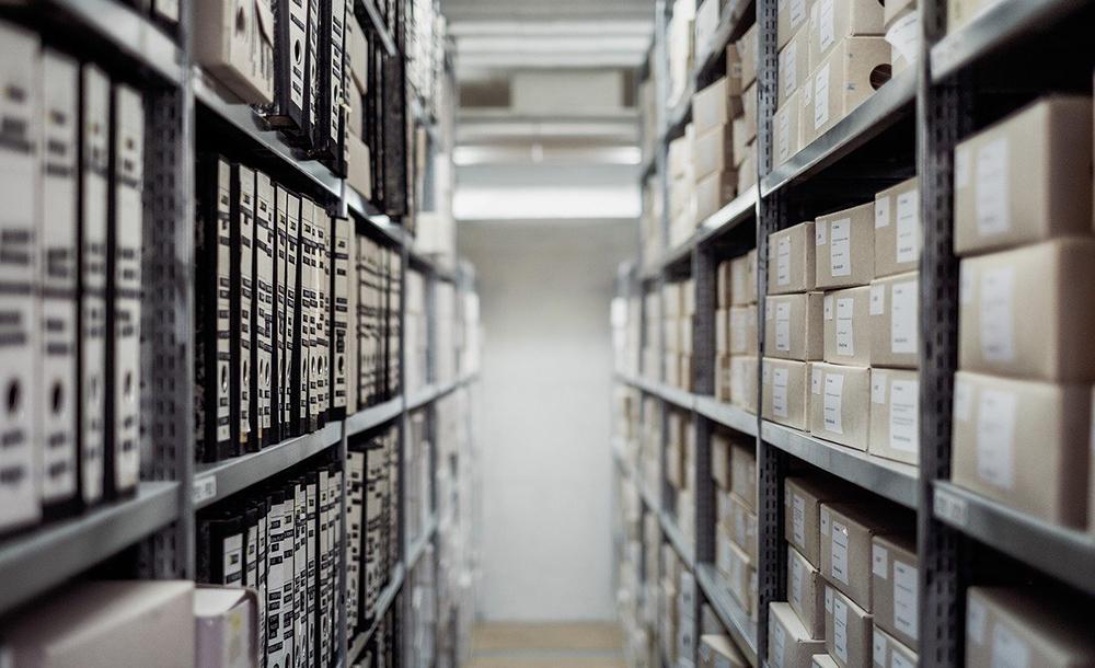 Os pequenos e-commerces puxam a clientela corporativa dos guarda-móveis