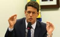 O ministro Ricardo Salles disse que a estrutura havia sido pensada durante a transição (ABr)