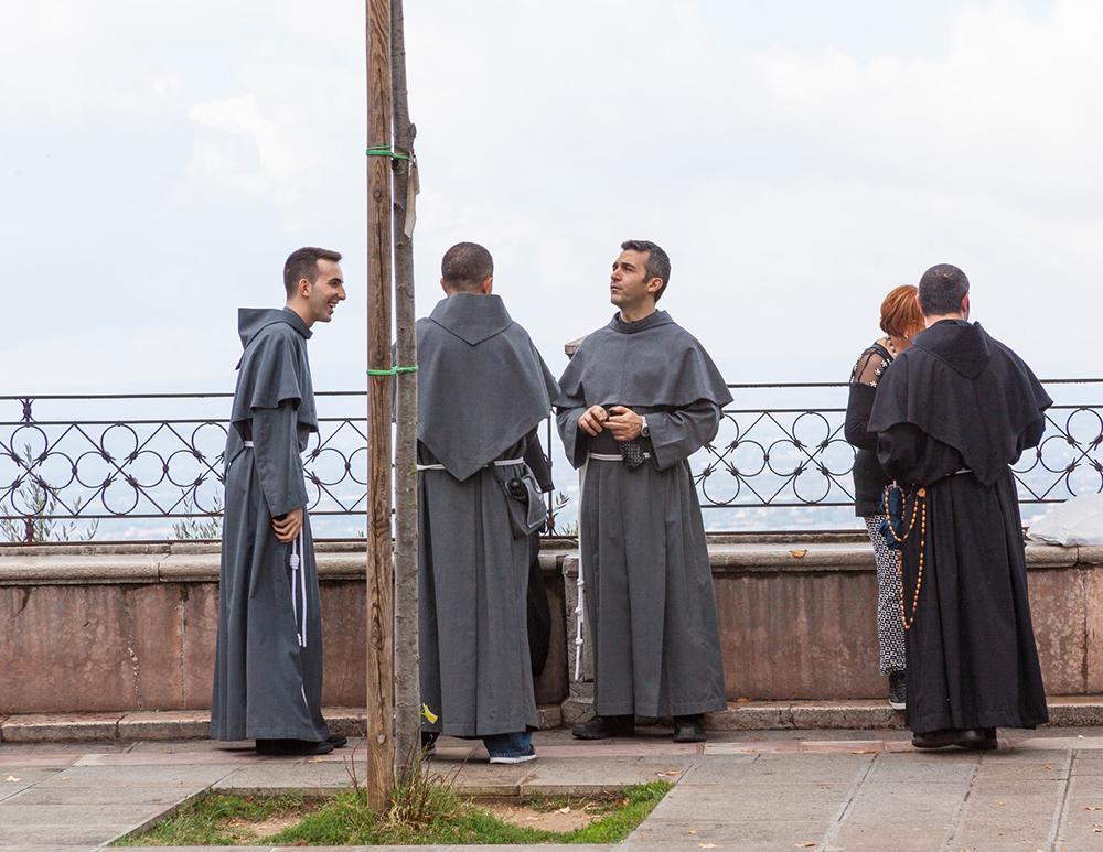 Eucaristia e 'lives' no Facebook e Youtube marcam Semana Nacional da Vida Consagrada