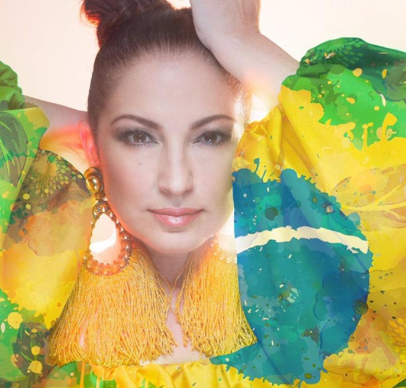 No novo disco, Gloria faz uma conexão entre Brasil e Cuba, mas é o samba que se impõe como sonoridade protagonista
