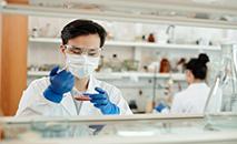 A testagem em massa representa um dos grandes desafios do país no combate ao coronavírus (Pexels)