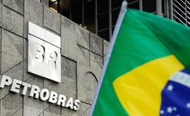 Um diretor da Petrobrás pode ganhar até R$ 120 mil mensais (Vanderlei Almeida/AFP)