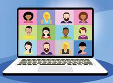 Os calouros receberam diversas orientações sobre as novas formas de ensino on-line. (Pixabay)