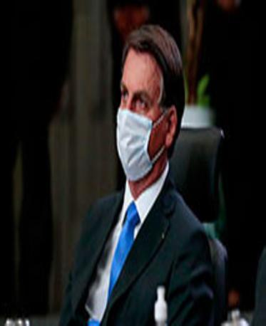 Bolsonaro afirmou que alguns integrantes do PSL teriam feito sinalização por uma reconciliação. (Carolina Antunes/PR)