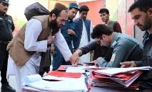 A libertação dos 400 militantes foi aprovada no fim de semana em uma reunião de líderes afegãos (AFP)