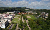 Campus da UFMG: estudante teve pedido de punição a órgãos de imprensa negado pelo TJMG (Foto ilustrativa: Foca Lisboa)