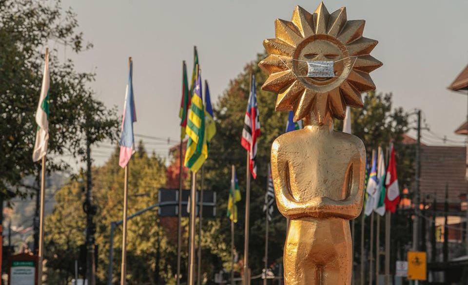 A cerimônia de premiação, 26 de setembro, também será transmitida ao vivo pelo Canal Brasil