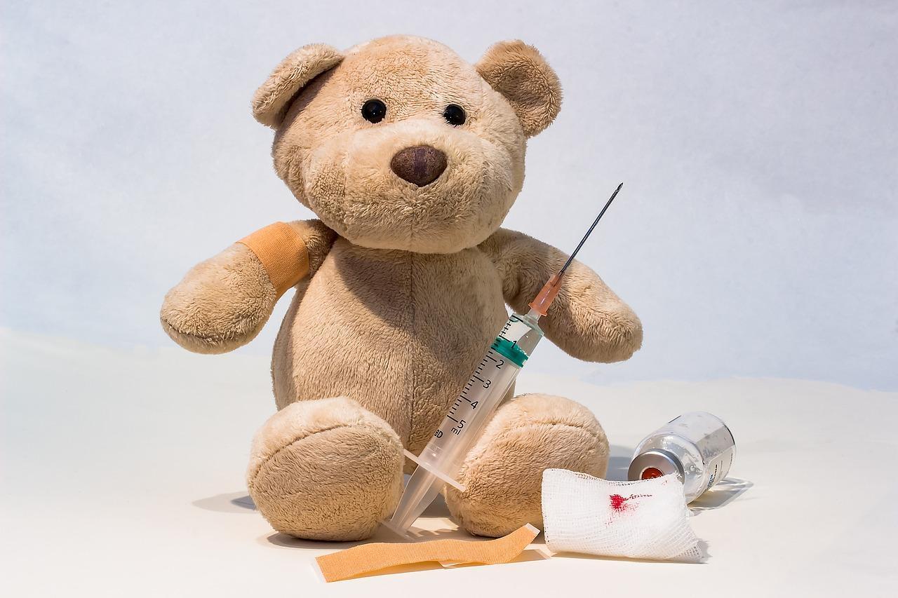 O levantamento aponta que 61% dos pediatras relataram queda acentuada no número de consultas