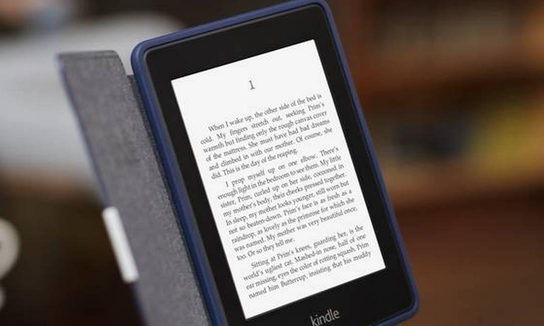 As edições anteriores do Prêmio Kindle de Literatura tiveram mais de 6,3 mil títulos participantes