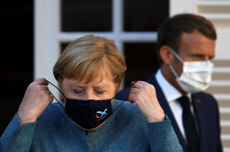 Angela Merkel se une a outros líderes a respeito da Amazônia