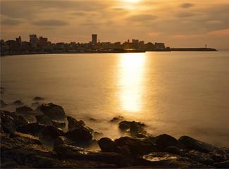 Explosão no porto de Beirute completará um mês no dia da aula aberta (Pixabay)