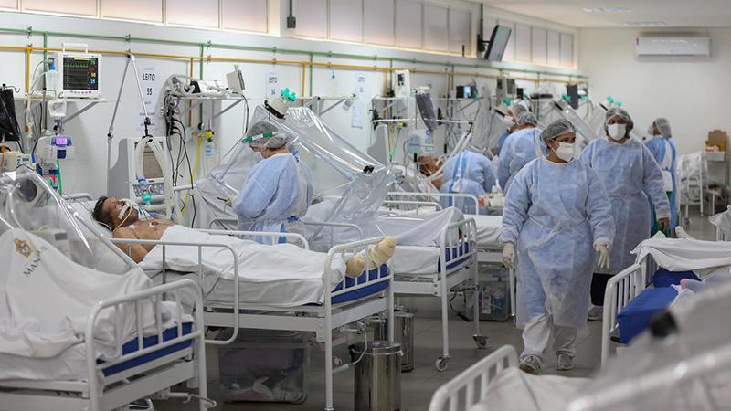 Para a população, é a oportunidade de acompanhar o controle da pandemia em sua própria região