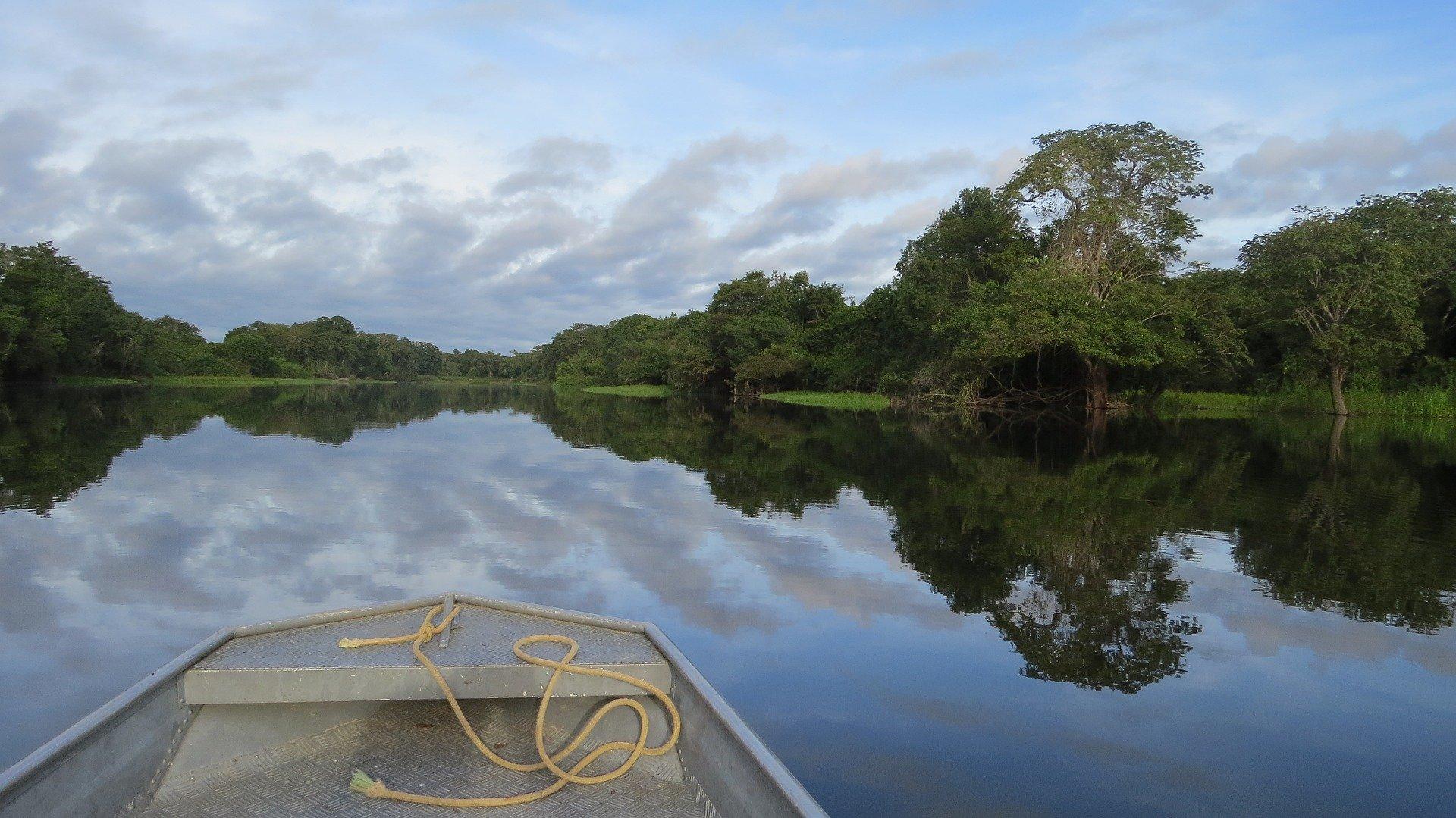 O VI Congresso propõe debates sobre assuntos ambientais e principalmente questões relacionadas à Pan-Amazônia.