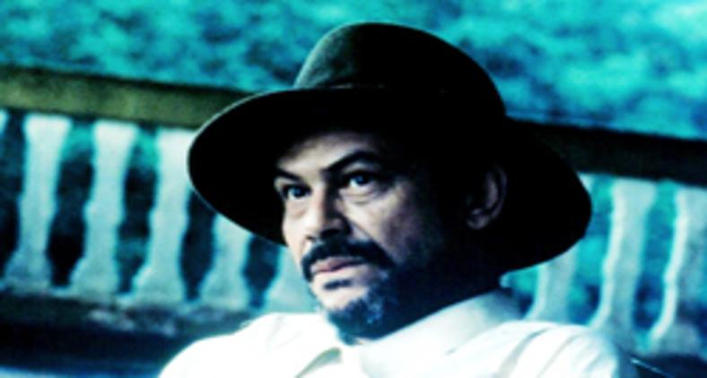 José Wilker em 'Renascer', de 1993 (Divulgação)
