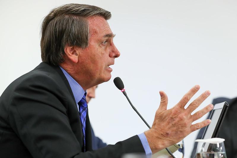 Bolsonaro foi eleito com o apoio de diversas lideranças evangélicas
