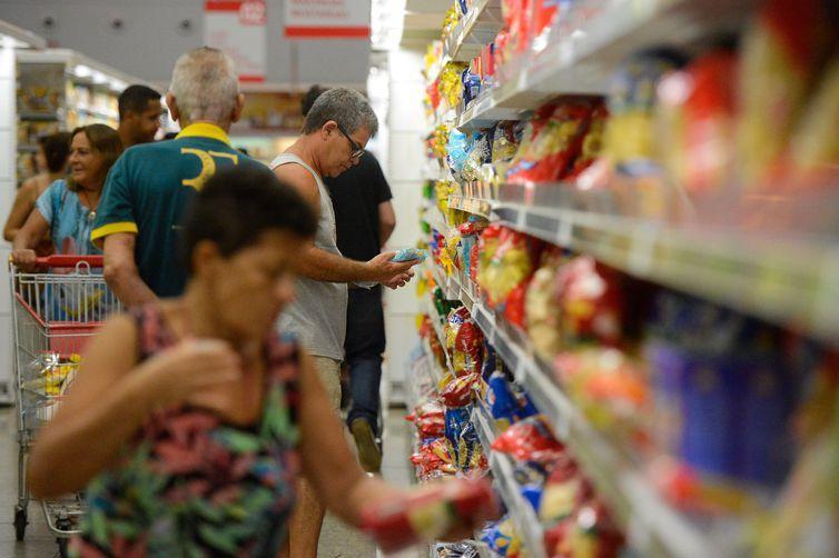 Segundo o Procon, até o momento, os maiores preços encontrados foram no arroz  e óleo
