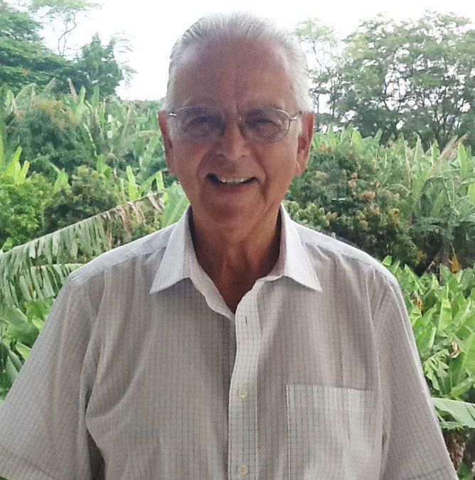 Manuel Eduardo Tomas Iglesias Rivas, o padre Iglesias