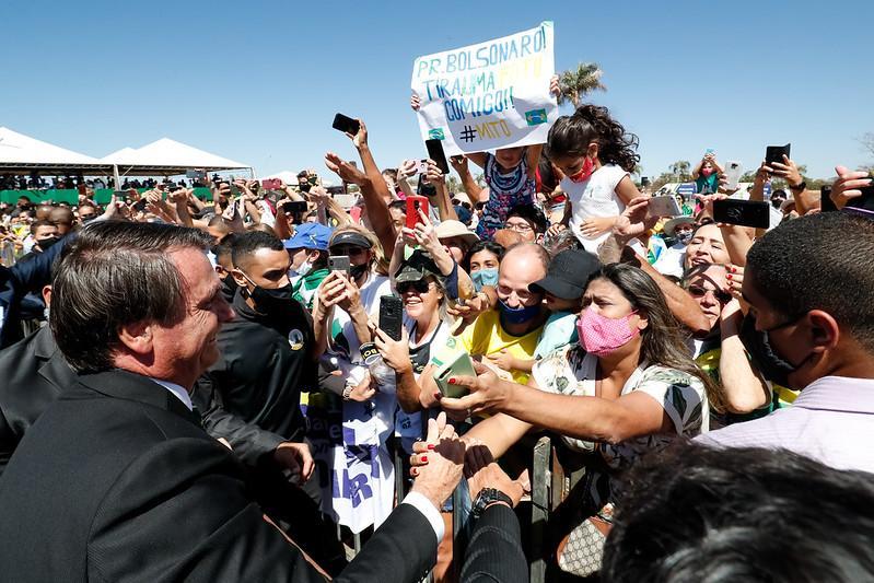 Pedro Doria afirma que 'os afetos do bolsonarismo são fascistas'
