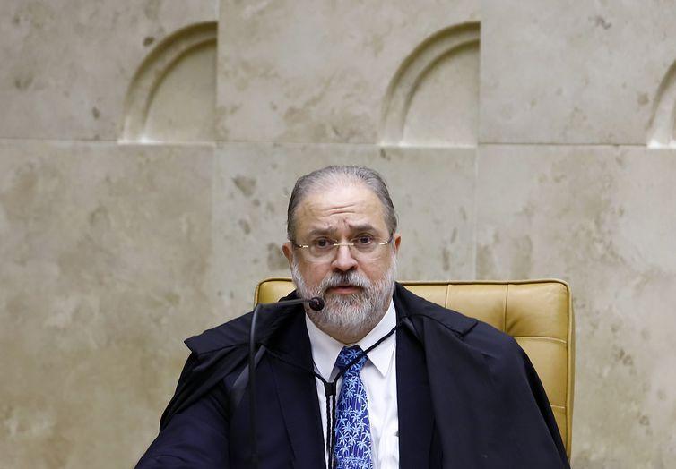 A apuração mira o gabinete de Flávio na Assembleia Legislativa do estado do Rio (Alerj)