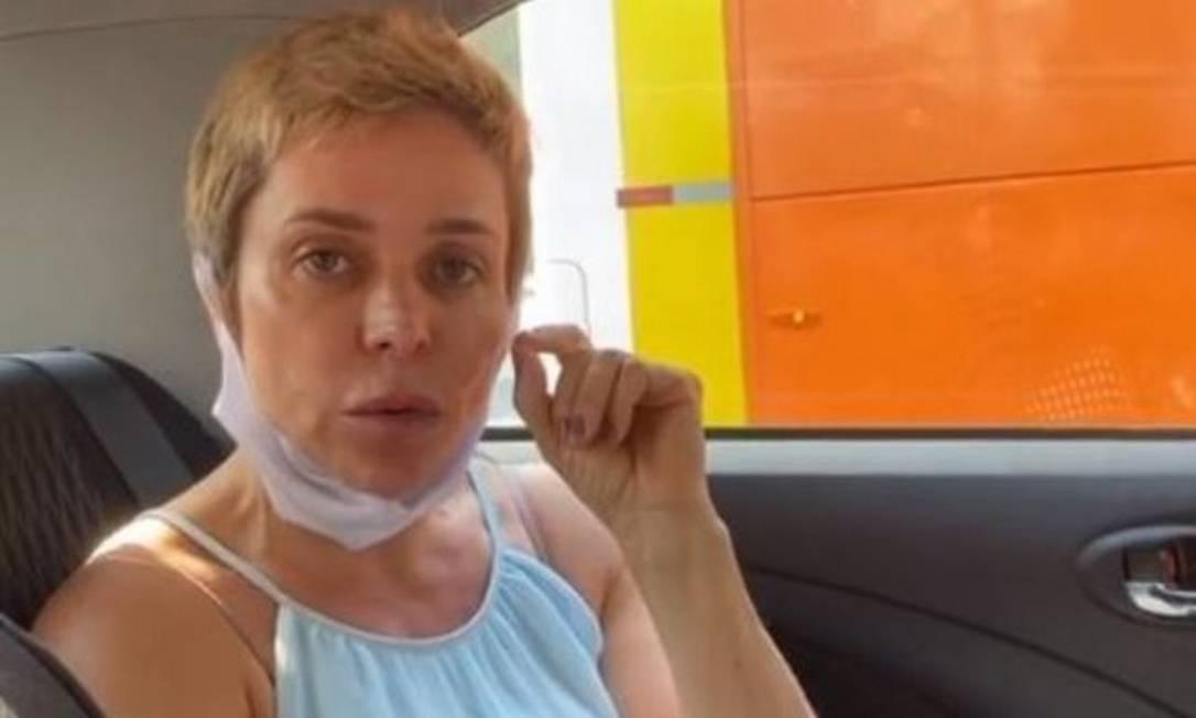 Cristiane Brasil se apresentou à polícia no último dia 11, após ter a prisão preventiva decretada