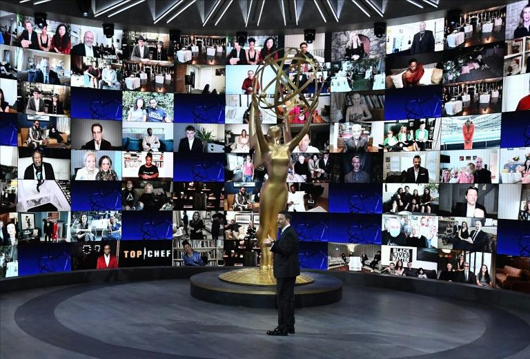 Com cerimônia remota, Emmy 2020 tem 'Watchmen' como grande ganhador