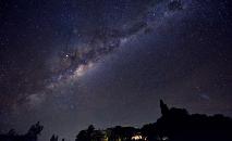 Com mais de 100 planetários fixos e itinerantes, o Brasil é o país com o maior número deles em todo o Hemisfério Sul (ABr)
