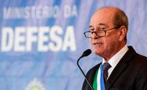 Militares ficaram com R$ 530 milhões repassados pela Petrobras (Isac Nóbrega/PR)