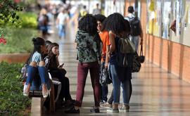A ação de grandes grupos será 'vitrine' para outras empresas seguirem a tendência da diversidade não só em relação aos negros, mas também mulheres, deficientes físicos, analfabetos e homossexuais, assim como da sustentabilidade (Marcello Casal Jr/ABr)