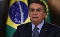 Bolsonaro mentiu para o Brasil e para o mundo (Marcos Corrêa/PR)