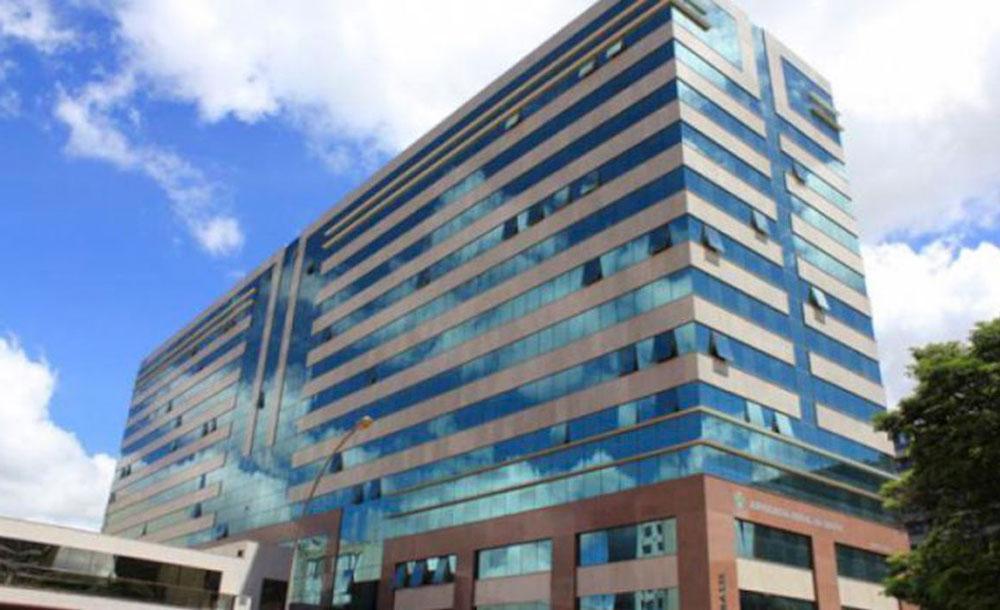 Sede da Advocacia-Geral da União, em Brasília: ato foi considerado contrário à moralidade