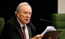 Decisão do ministro Ricardo Lewandowski surpreendeu partidos (Nelson Jr./SCO/STF)