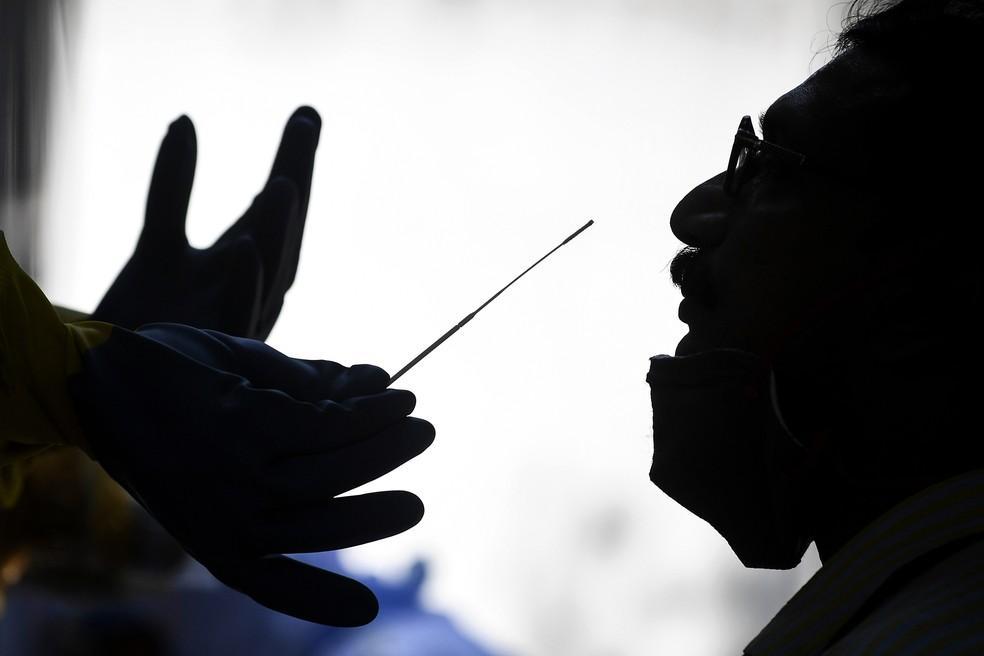 Em um dos casos, a segunda infecção pelo vírus teve sintomas mais graves