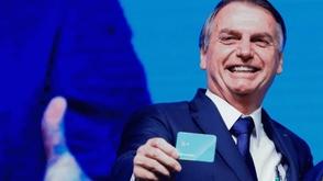 Governo Bolsonaro esconde gastos com cartão cartões corporativos (Isac Nóbrega/PR/Flickr)