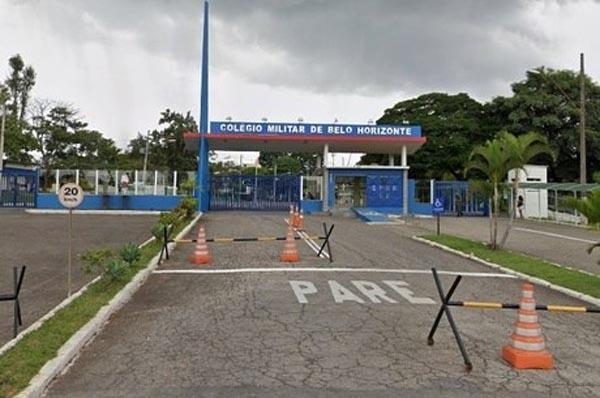Após volta, colégio militar de Belo Horizonte continua sem aula
