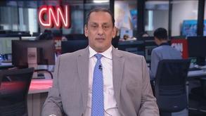 Frederick Wassef era próximo da família Bolsonaro e abrigava Queiroz (Reprodução CNN)