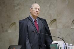 Ministro vai deixar o Supremo após 31 anos (Fellipe Sampaio/SCO/STF)