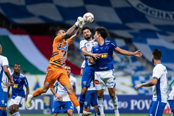 Cruzeiro vive a pior crise da sua história e corre risco de não voltar à Série A (Bruno Haddad/Cruzeiro)