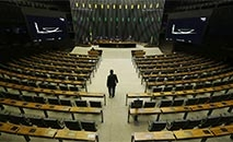 Emendas parlamentares são indicações feitas por deputados e senadores de como o governo deve gastar parte do dinheiro do Orçamento. (Fabio Rodrigues Pozzebom/Ag Brasil)