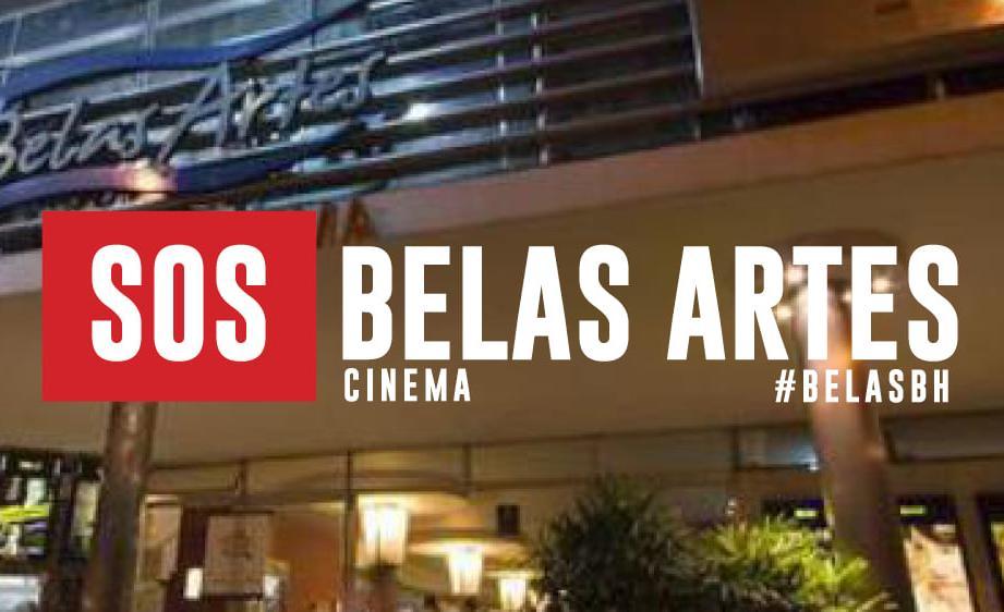Parao diretor de programação do Cine Belas Artes, Adhemar Oliveira, o financiamento coletivo é uma forma do cinema respirar, já que mesmo depois da reabertura não será fácil
