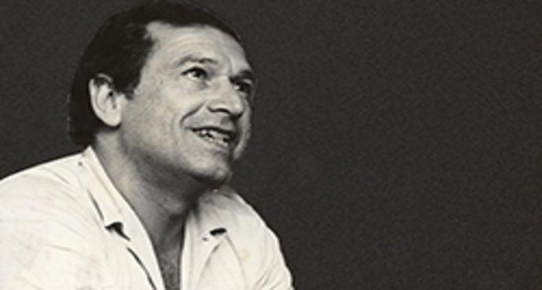 O escritor Fernando Sabino (Reprodução/ Wikimedia)