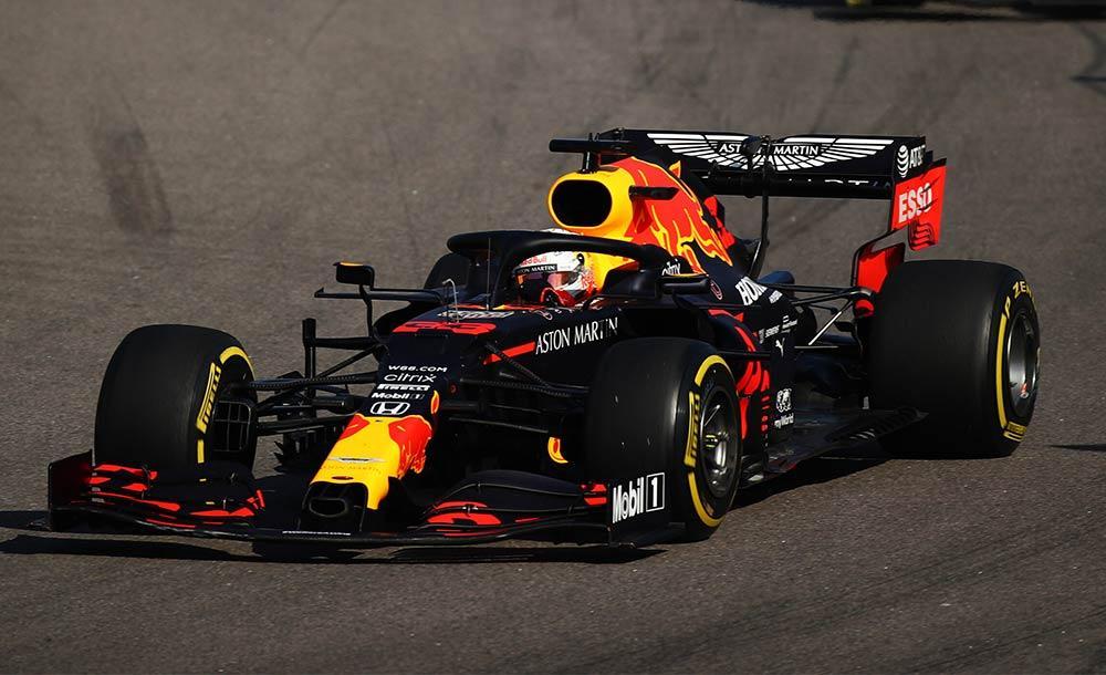 Red Bull: escuderia terá que arranjar novo motor após 2021