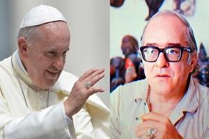 Papa Francisco cita um samba de terreiro na encíclica Fratelli Tutti