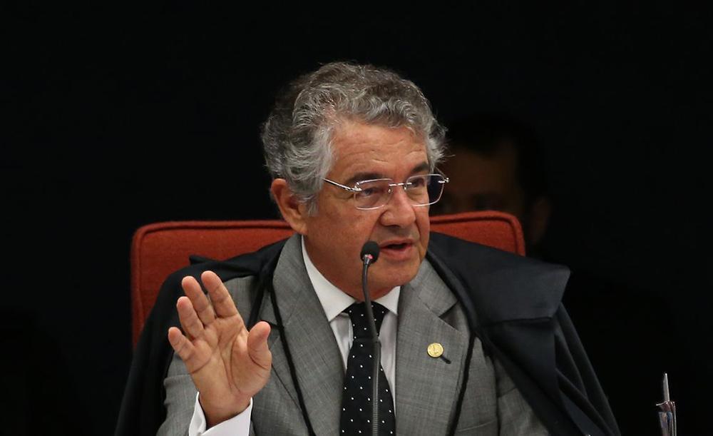 No ofício, a entidade argumenta ainda que não há justificativa jurídica para sustentar o posicionamento de Marco Aurélio