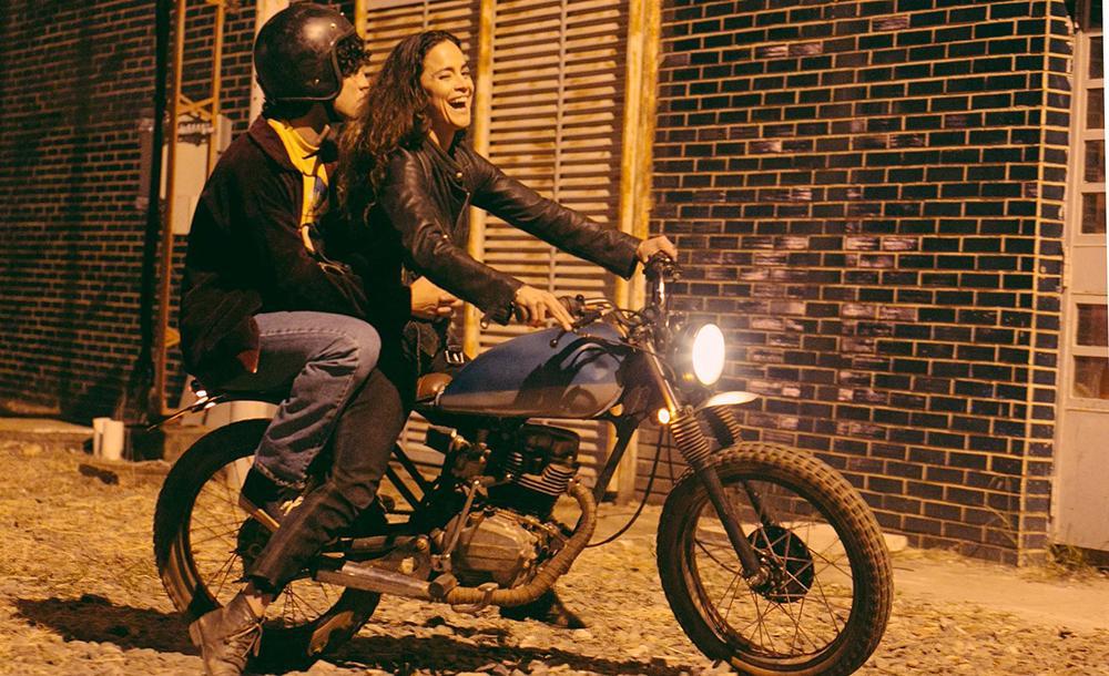 Filme foi rodado em Brasília, no Rio de Janeiro e na Chapada dos Veadeiros e e tem previsão de estrear nos cinemas em 202