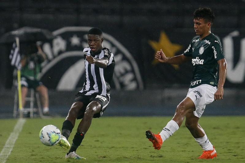 Os gols foram marcados por Paulo Raul e Caio Alexandre