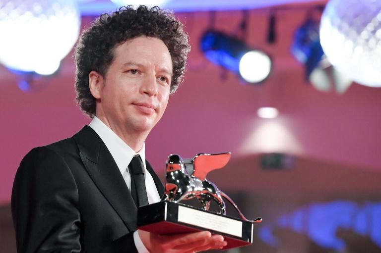 O diretor mexicano Michel Franco foi premiado no Festival de Veneza com o Leão de Prata - Grande prêmio do júri