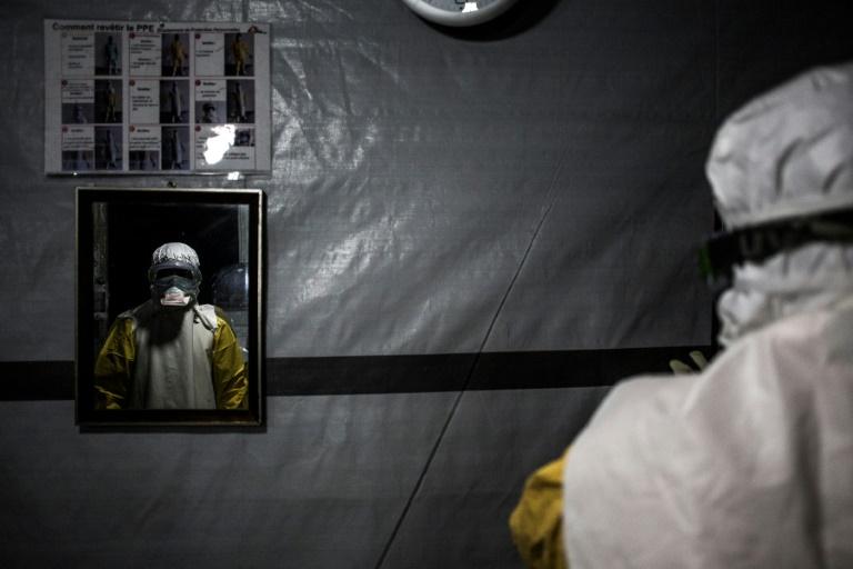 O tratamento reduziu significativamente a taxa de mortalidade por Ebola nos testes clínicos