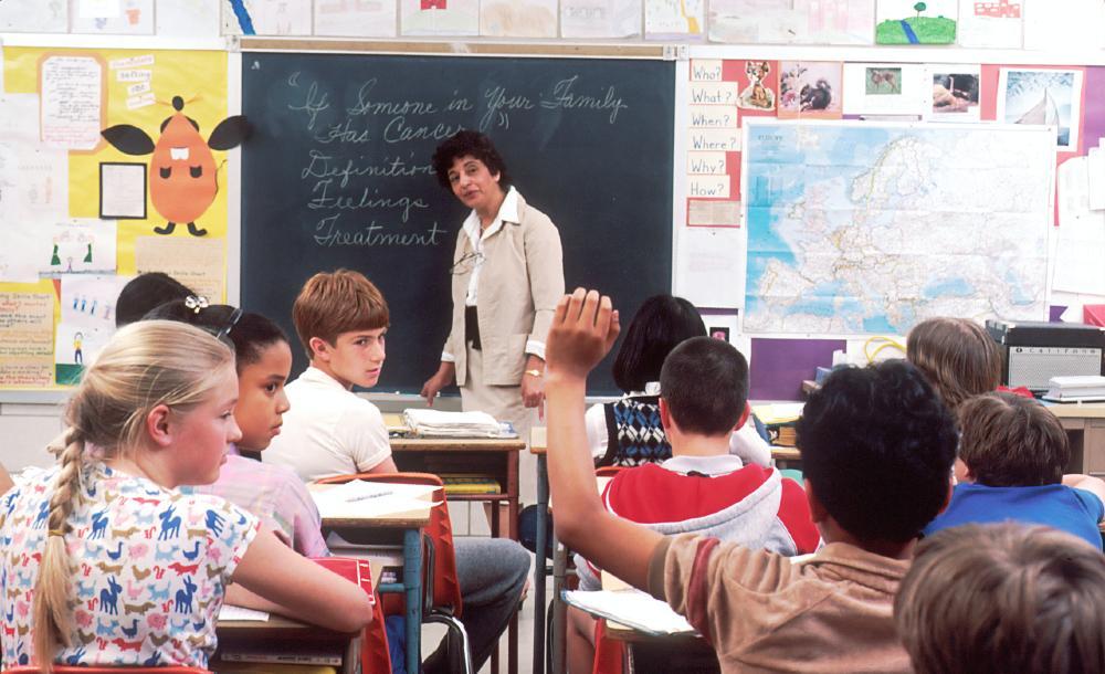 Além das razões didáticas, os professores têm motivo afetivo para esperarem pela volta às aulas: saudades!