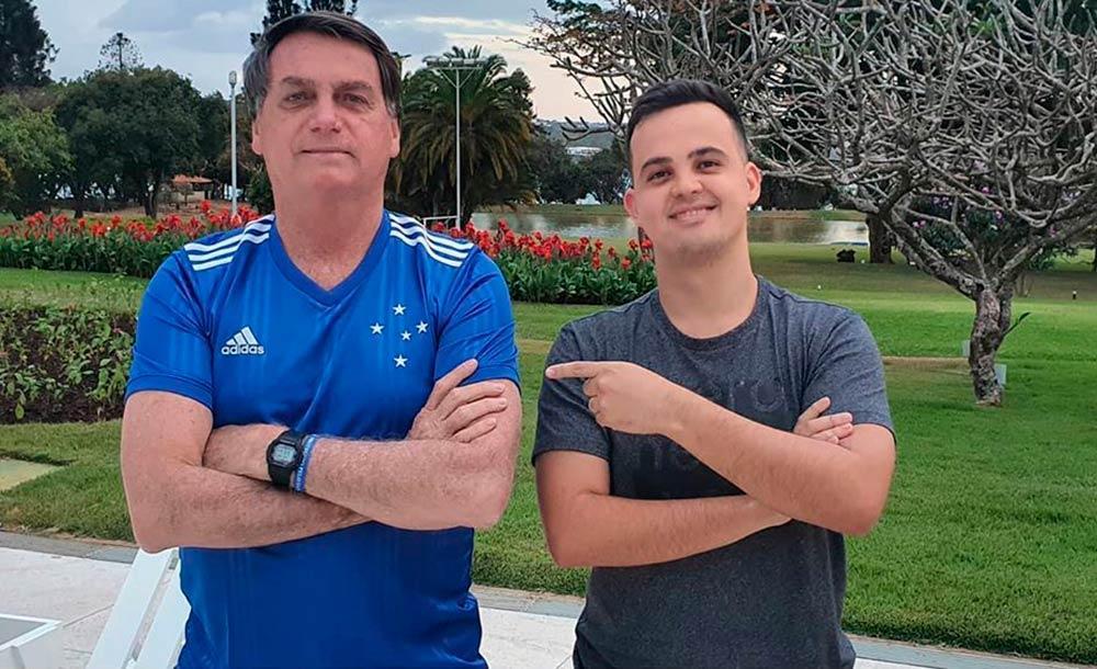 Veto de Bolsonaro prejudica times em situação complicada, como o caso do Cruzeiro